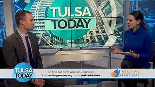 Tulsa Today Reading Partners