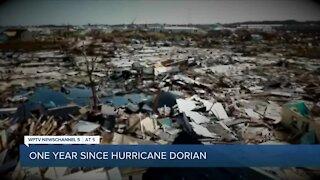 Palm Beach Gardens organization helps the Bahamas, one year after Hurricane Dorian