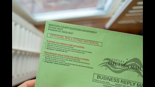 What we learned from the Maricopa County 2020 Election Audit - Just the News Now