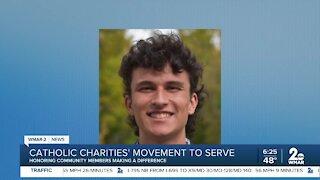 Catholic Charities' Movement to Serve