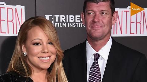 Mariah Carey breaks up with billionaire boyfriend