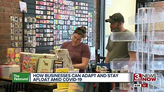 How Businesses Can Adapt and Stay Afloat Amid COVID-19
