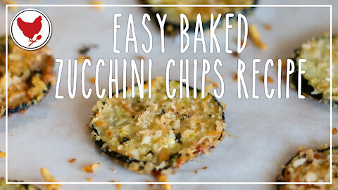 An Easy Zucchini Recipe - Cook with Me
