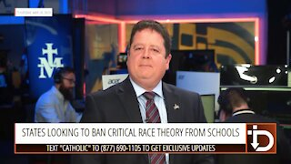 States Looking To Ban Critical Race Theory From Schools — The Download