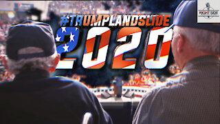 Trump Landslide 2020
