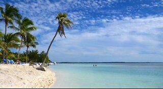 Bahamas restricting visitors from the U.S.