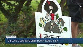 Gilda's Club Fundraiser