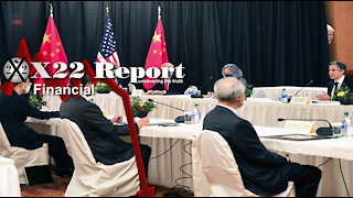 Ep. 2431a - Patriots Exposed China & [JB], Transition Into A New Economy Continues