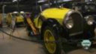 Discover Colorado: A trip through automotive history at Denver's Forney Museum