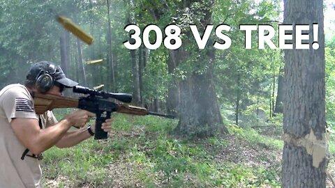 308 ODIN VS TREE