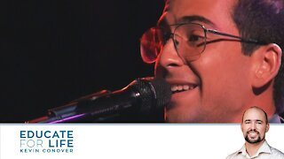 Former Contestant The Voice - Michael Sanchez