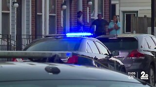 BPD: Suspect tried getting away from officers by carjacking someone after he'd just killed a man