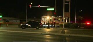 Nevada Highway Patrol involved in shooting