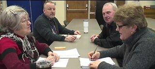 Local church offers free citizenship class