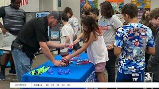 Ralston Public Schools offering summer school trade program