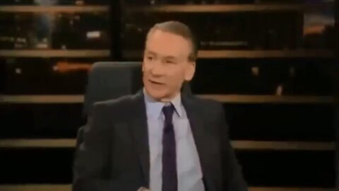 """Maher: I'm """"Hoping"""" For """"A Crashing Economy"""" So We Can Get Rid Of Trump, """"Bring On The Recession"""""""
