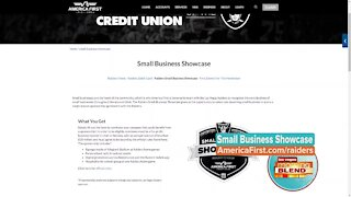 Small Business Showcase & Scholarships