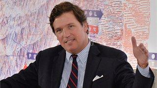 Tucker Carlson Apologizes For Cursing