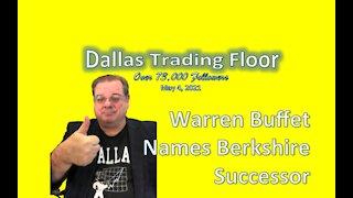Dallas Trading Floor LIVE - May 2, 2021