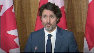 Trudeau Says It's 'Very Likely' Travellers Will Need Vaccine Passports To Visit Canada