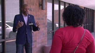 Arizona lawmakers discuss police body cameras