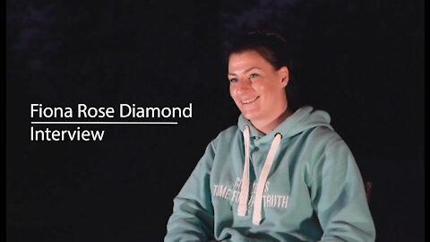 Interview - Fiona Rose Diamond