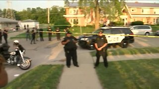 Wis. Department of Justice identifies other officers present at the scene of Jacob Blake shooting