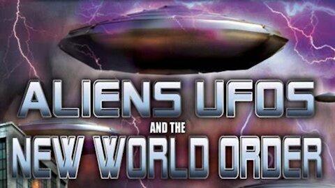 L A Marzulli UFO Disclosure Full Length Film