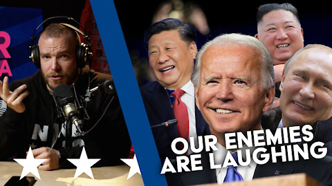 The World is LAUGHING at America | UNCENSORED | EP 170