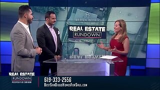 Real Estate Rundown: Joe Corbisiero & Ryan Shammam Explain Mortgage Interest Rates