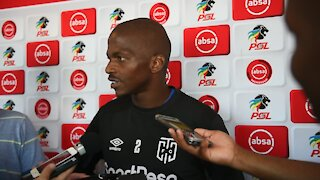 SOUTH AFRICA - Cape Town - Cape Town City FC media day (video ) (Qrv)