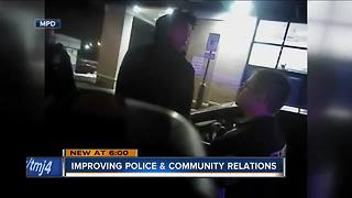 Sterling Brown arrests sparks conversation about Milwaukee Police and the Black community