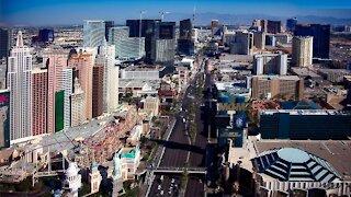 Man dead after lethal punch on Las Vegas Boulevard