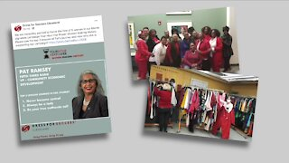 Dress for Success Cleveland cultivating women leaders