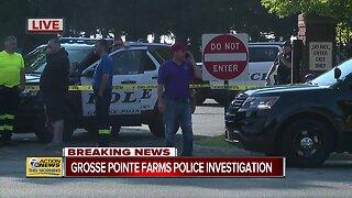 Police Shut Down Pier Park