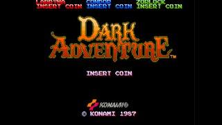 Dark Adventure Arcade