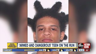 17-year-old killed in Sarasota, police looking for suspect