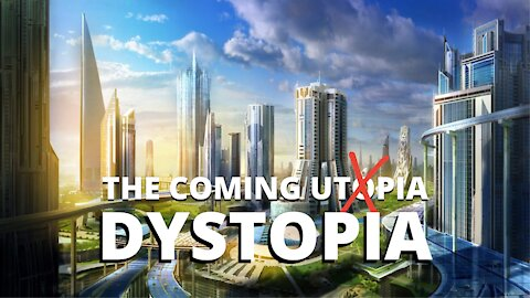 A DYSTOPIAN UTOPIA and other News