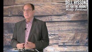 Dell's Devotional - June 6, 2021