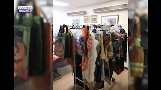 Halloween costume drive to benefit local foster kids