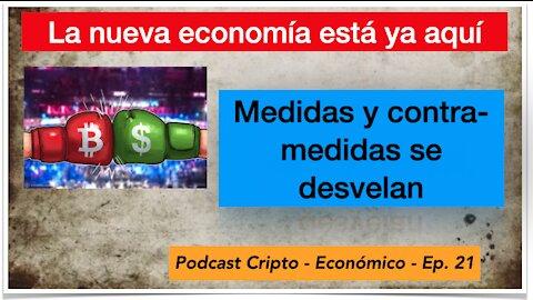 #USAsegunRitter y X22 - Economía - Ep. 21