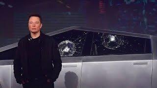 Shot on iPhone meme Tesla Cybertruck #memes #shotoniphonememe #tesla #cybertruck #truck