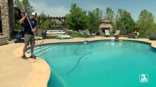 Nationwide chlorine Shortage as pool season begins in the heartland