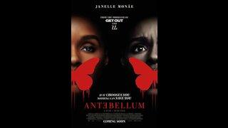 ANTEBELLUM Movie Review