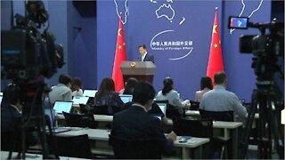 CHINA RESPONSE (2)