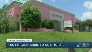 Indian River County Commissioners to discuss tighter abortion regulations