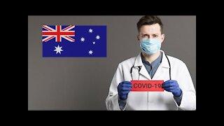 China Claims Coronavirus Started In Australia