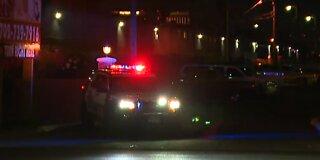 Police investigate homicide near UNLV