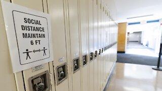 School Nurses Battle Shortages, Extra Pandemic Duties