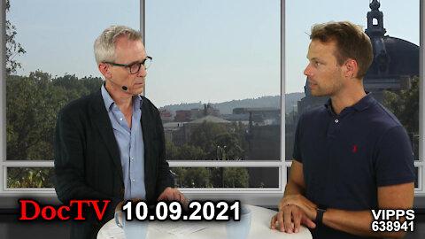 DocTV 10.09.2021 Frp er på opptur, men Helgheim lever farlig...